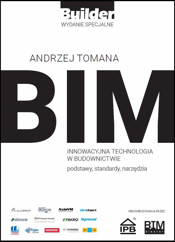 Andrzej Tomana BIM